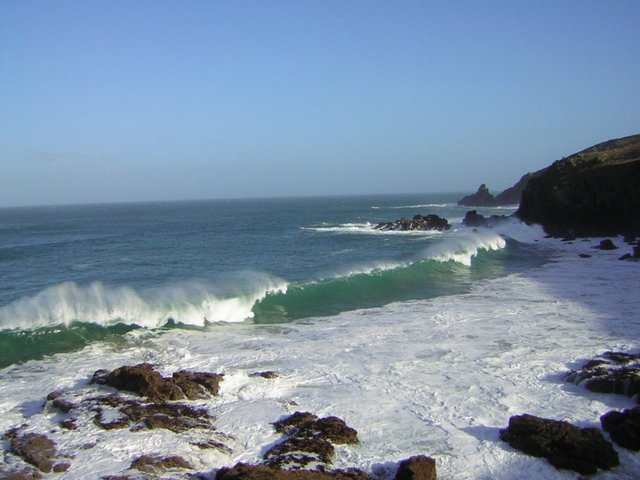 Jacca's photo of Newquay - Fistral North
