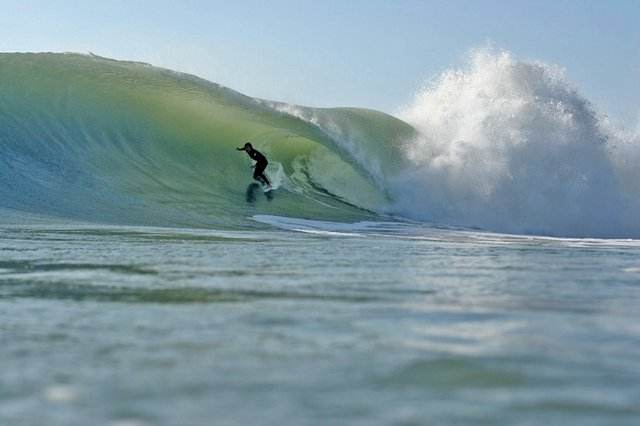 Moroccan Surf Adventures's photo of Safi