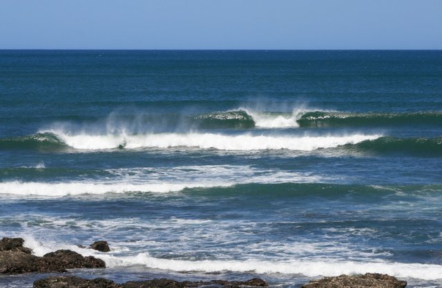 Ben Pascoe's photo of Tamarindo