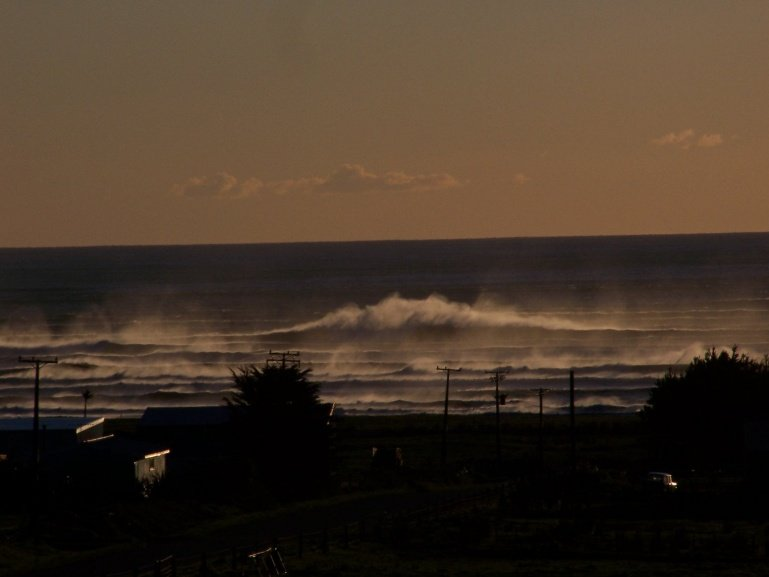 borgo's photo of Greymouth