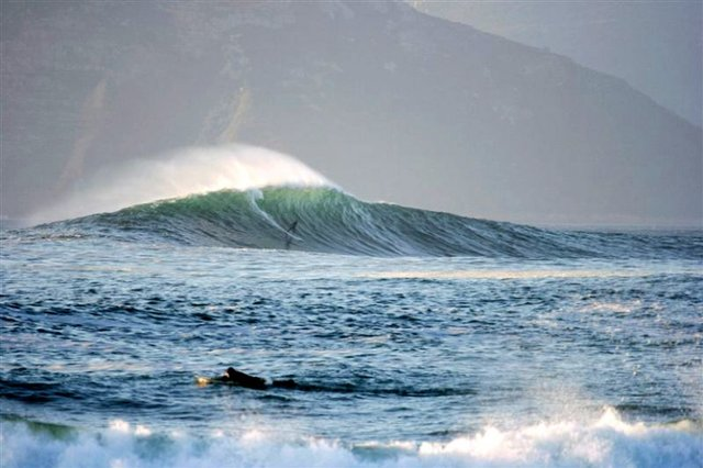 rubey's photo of Cape Town