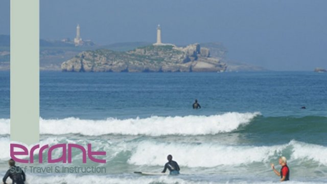 Errant Surf's photo of Playa de Somo