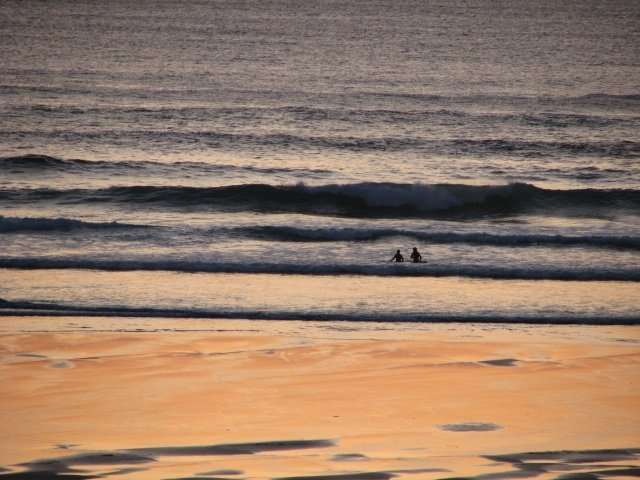 Nathan Powell's photo of Mawgan Porth