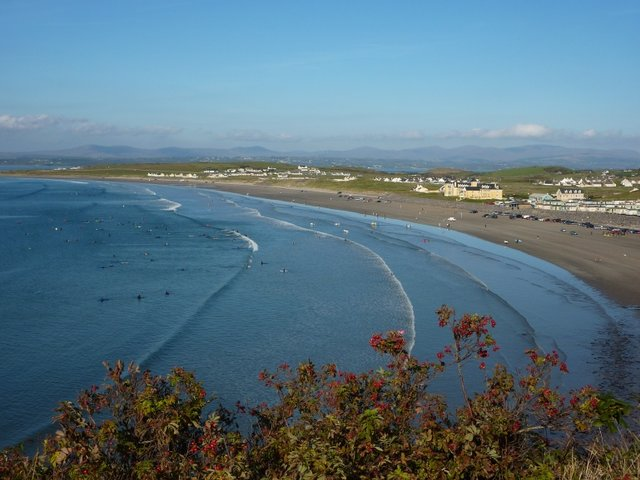 slabstone's photo of Rossnowlagh