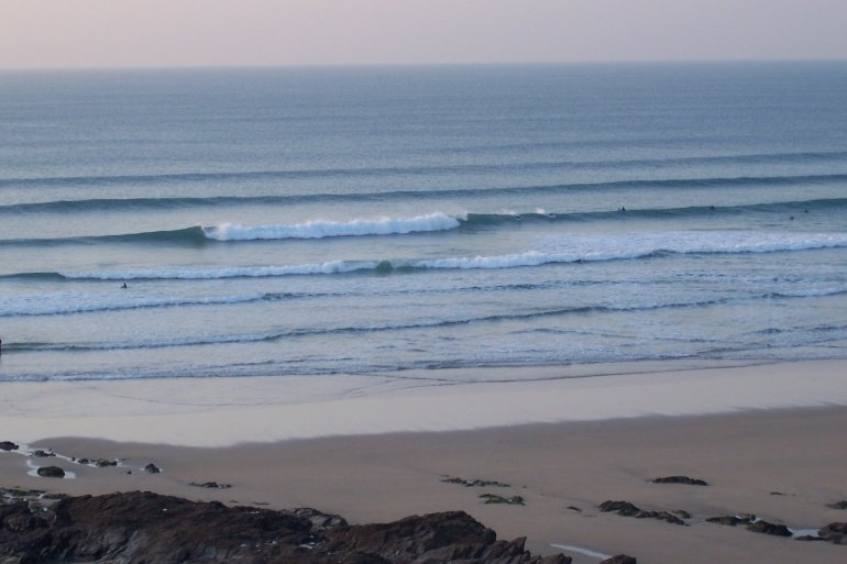 angelbop's photo of Newquay - Fistral North