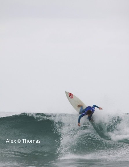 Alex Thomas's photo of Newquay - Fistral North