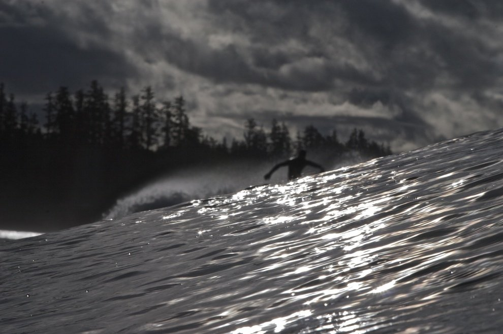 DeWolfe's photo of Tofino (Cox Bay)