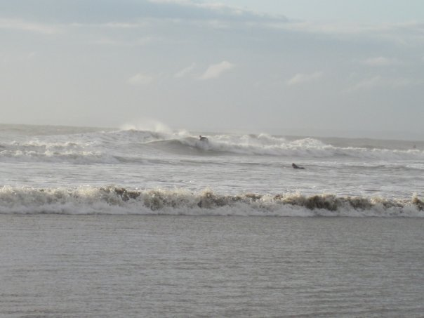 ADevey's photo of Porthcawl - Coney Beach