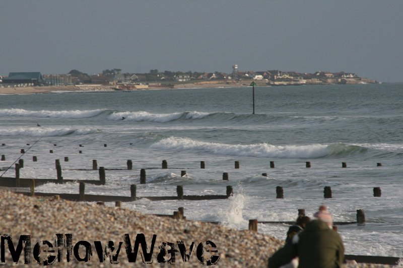 MellowWave's photo of East Wittering