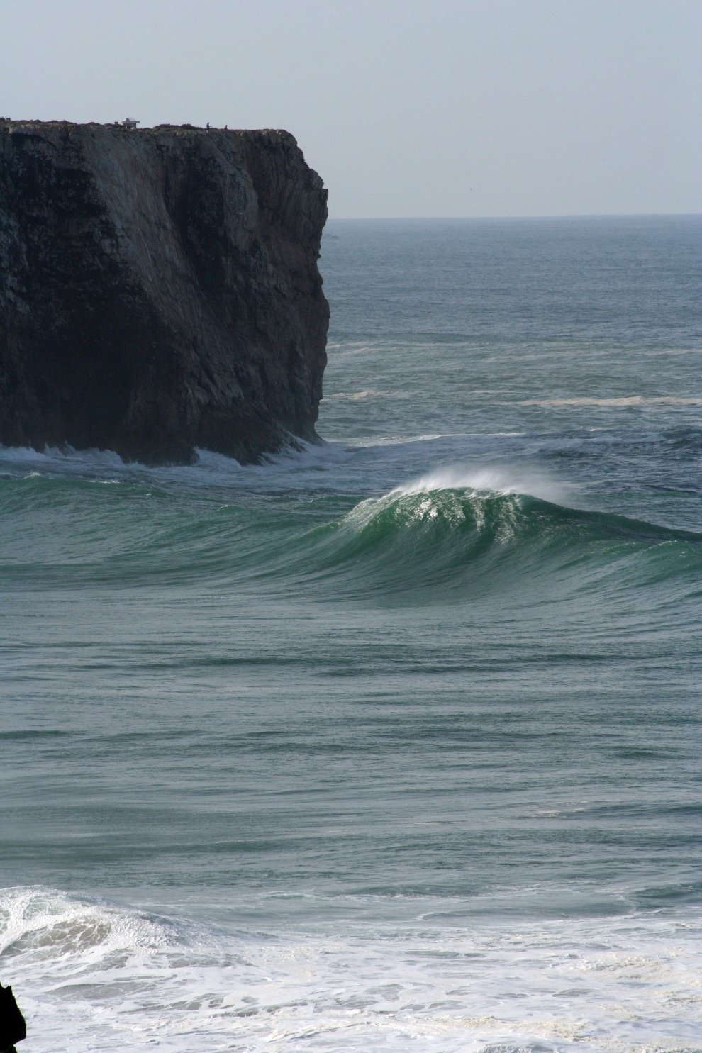 Kernow's photo of Sagres (Tonel)