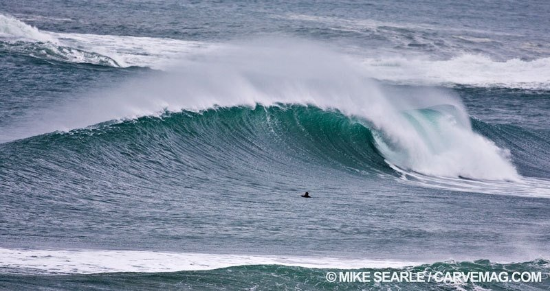 carvemag.com's photo of Newquay - Fistral North