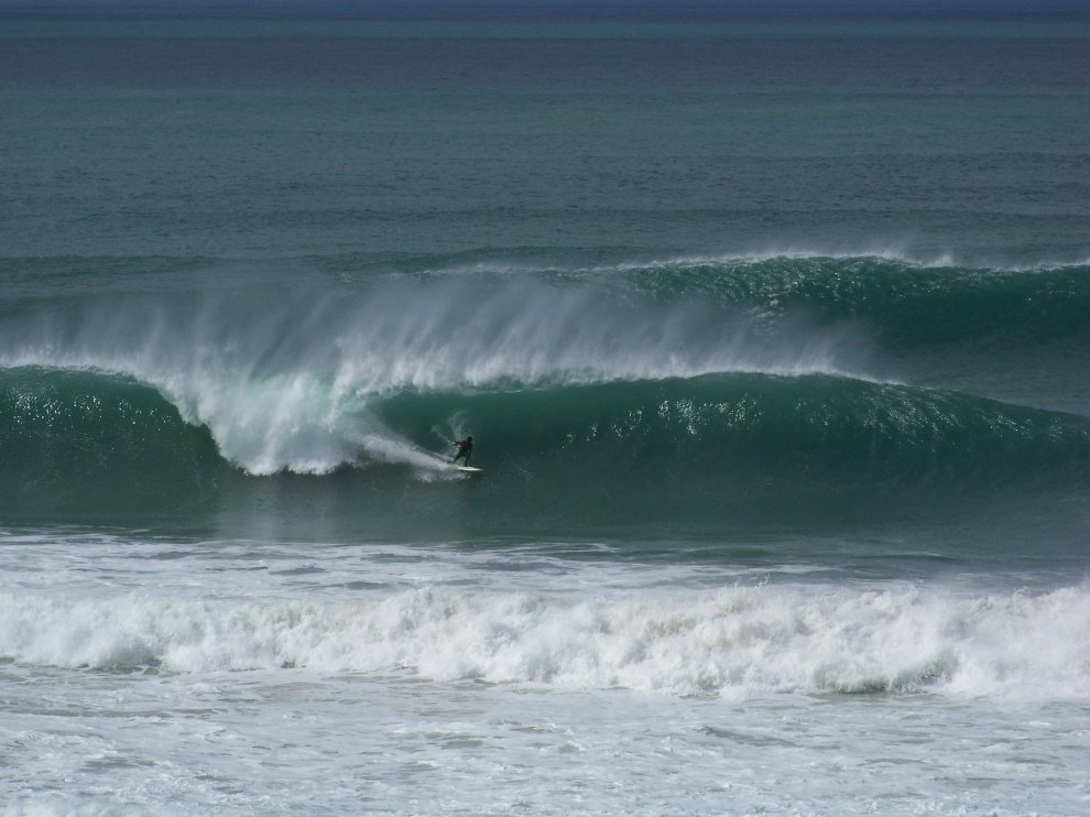 will vernall's photo of Newquay - Fistral North