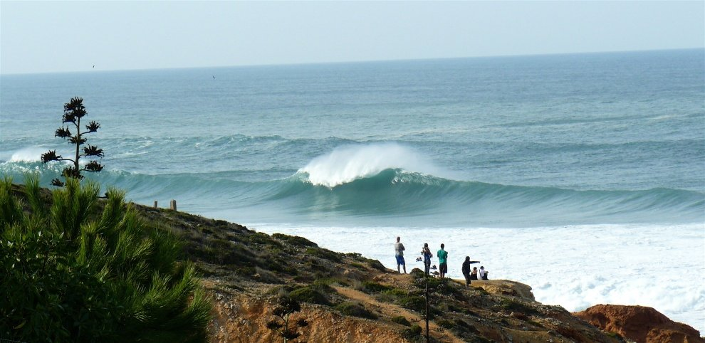 surfcyco's photo of Sagres (Tonel)