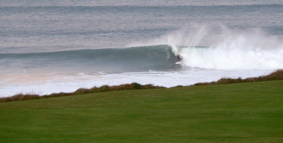 Adzo's photo of Newquay - Fistral North