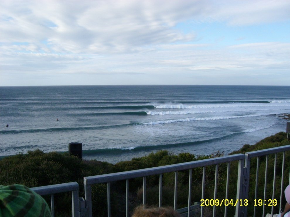 WillB's photo of Bells Beach