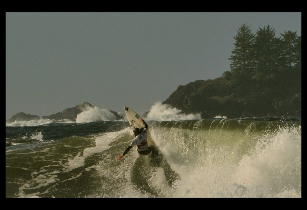 dfresh's photo of Tofino (Chesterman Beach)