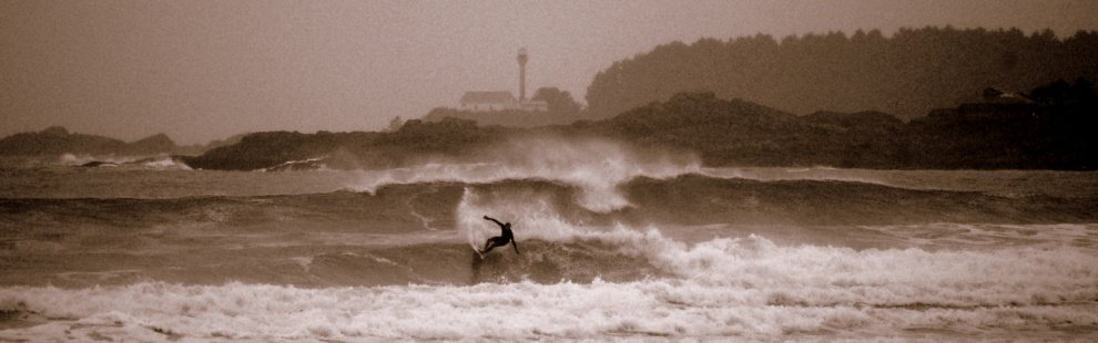 Charlie Durrant's photo of Cox Bay