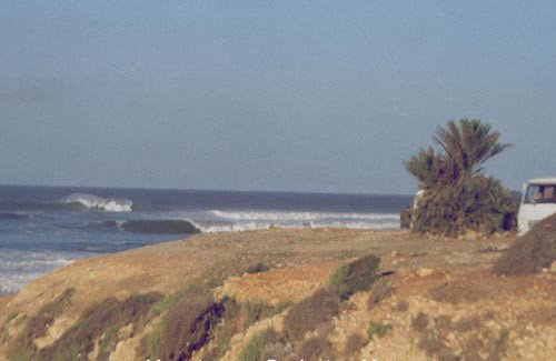 Ubuntu Surfing Lodge's photo of Taghazout