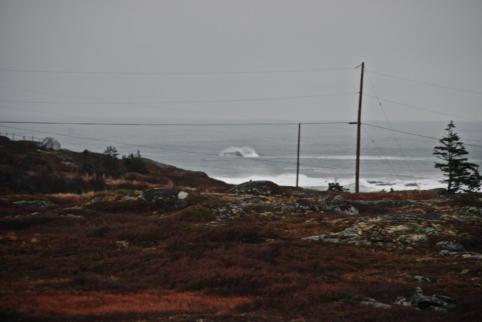 Kyle Ereaux's photo of Lawrencetown