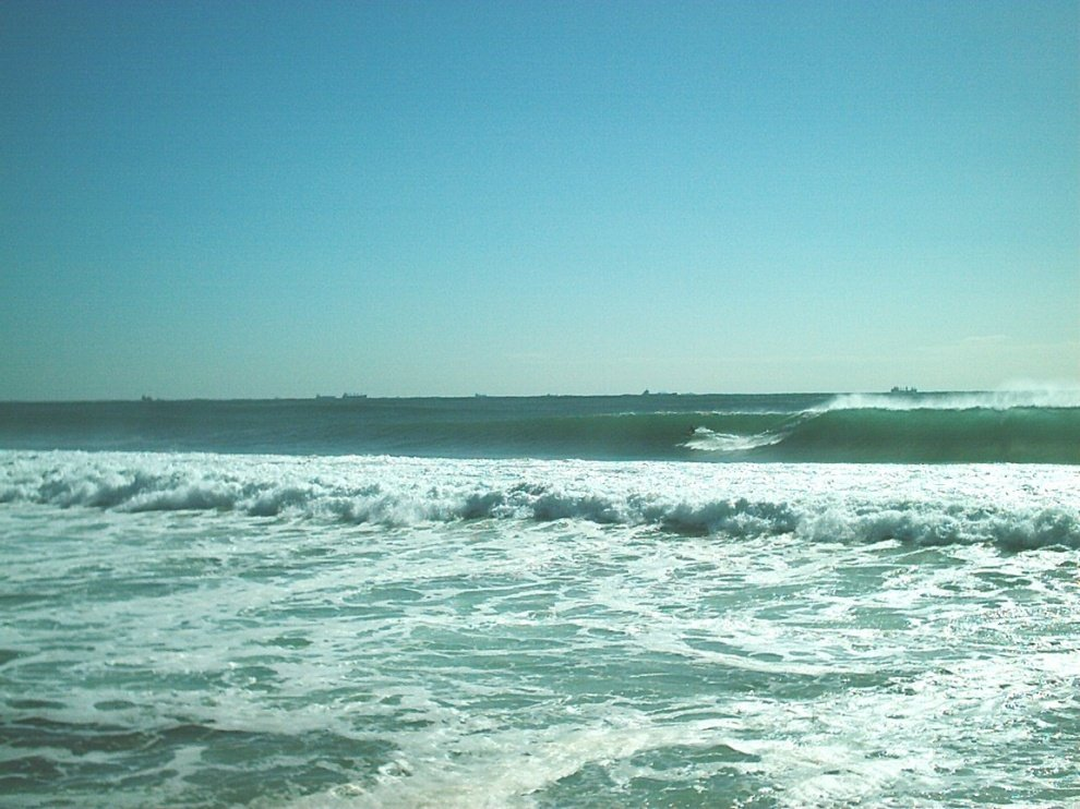 Harv's photo of Durban
