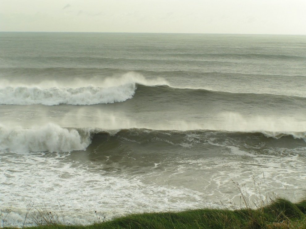 Jackopoo's photo of Long Strand (Castlefreke)