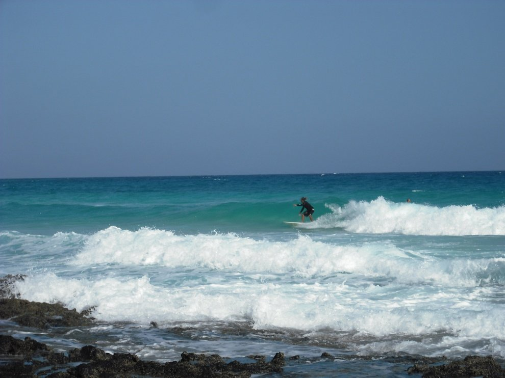 macca's photo of El Burro (Glasbeach)