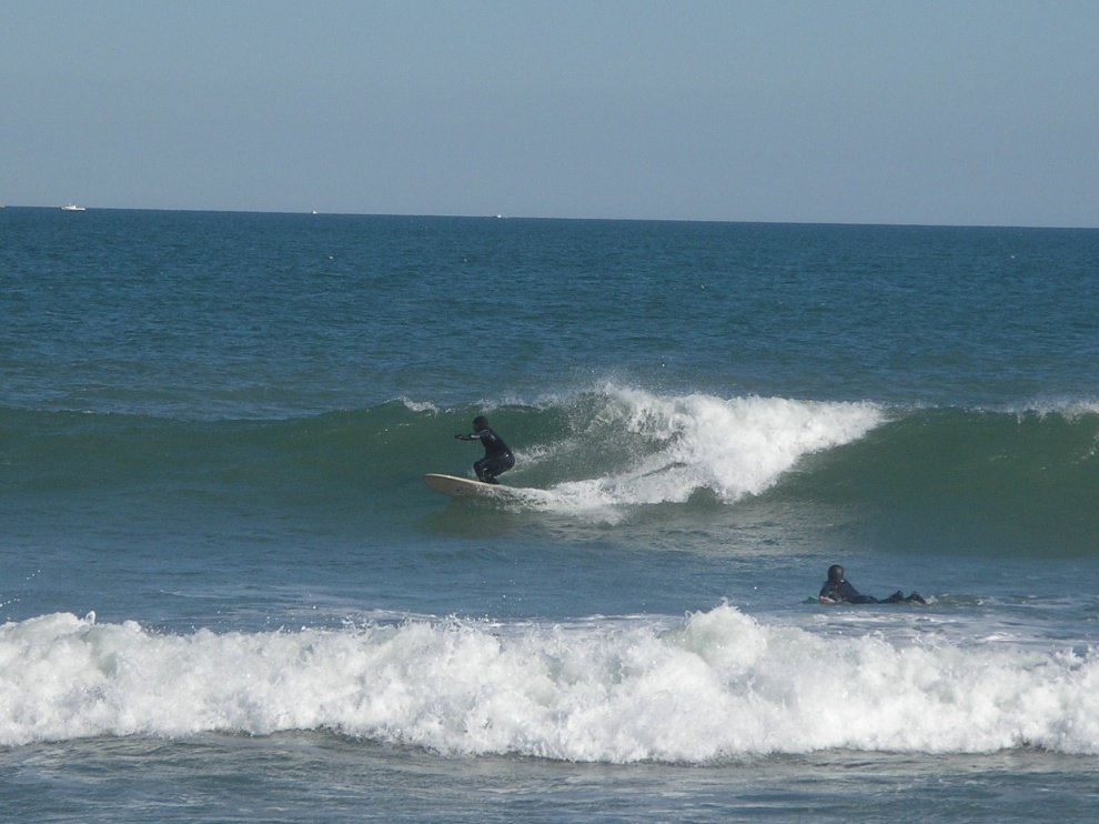 Nantasket Beach Surf Photo By Early & Often