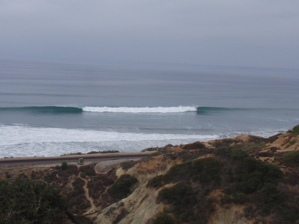 Lpich94's photo of Mission Beach (San Diego)