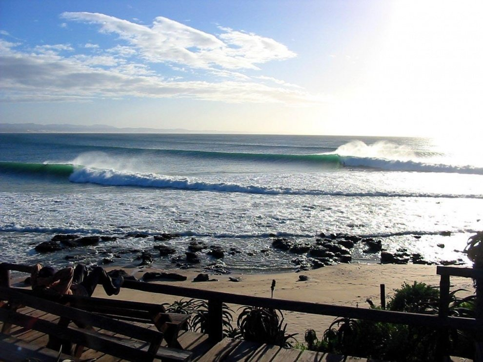 Nomad 's photo of Jeffreys Bay (J-Bay)