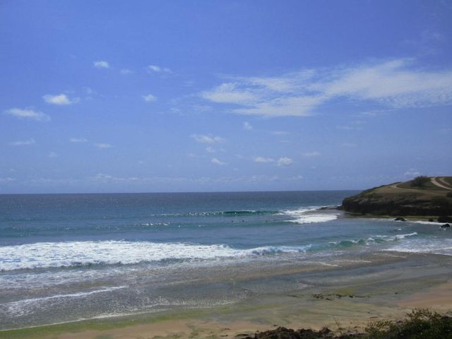 ricardo vaz's photo of Barra Beach