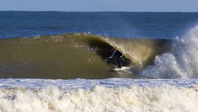 tgr's photo of Cape Hatteras
