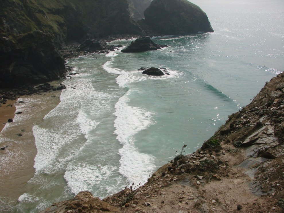 allyosborne's photo of Mawgan Porth