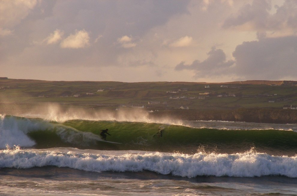 bbking's photo of Lahinch - Beach