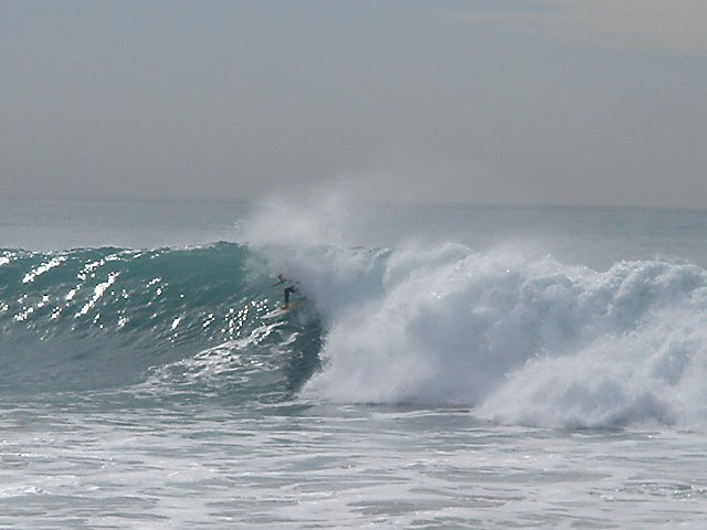 Tio Lio's photo of Taghazout
