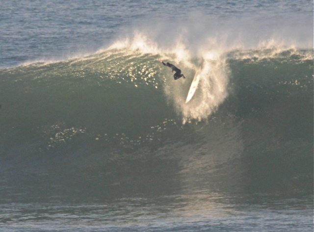Malcolm Baba's photo of Mavericks (Half Moon Bay)