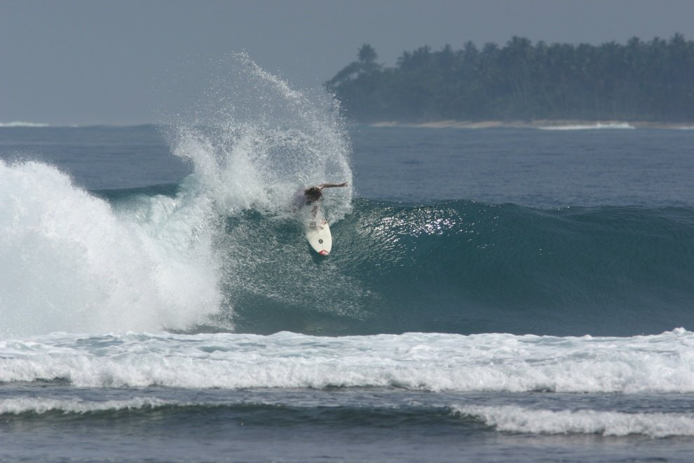 Sebastien Peene's photo of Ujung Bocur