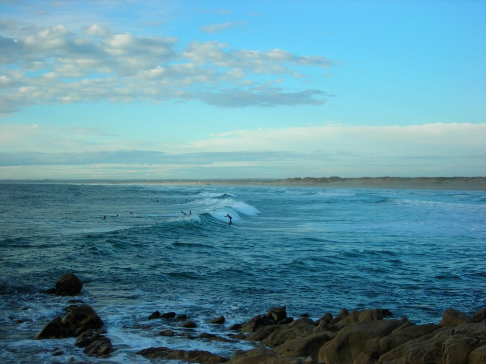 Tex von Bunsenbrenner's photo of La Torche