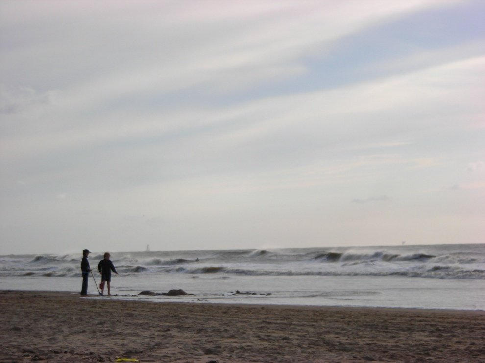 Tex von Bunsenbrenner's photo of Bergen Aan Zee