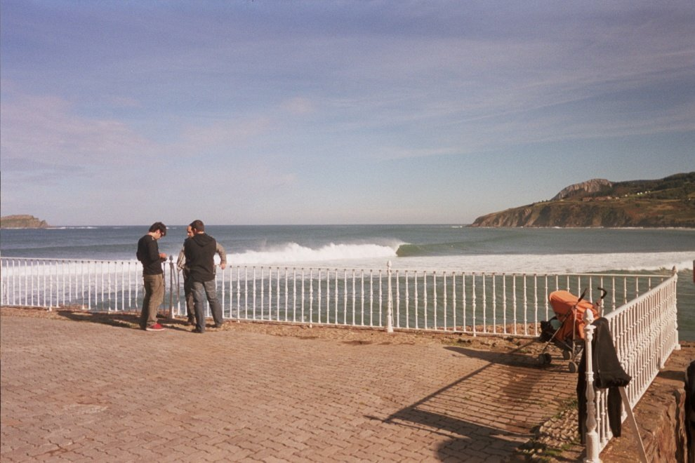 tomdo21's photo of Mundaka