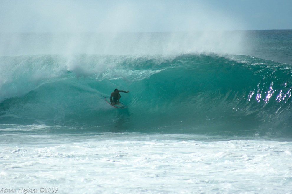 Hopo's photo of Pipeline & Backdoor