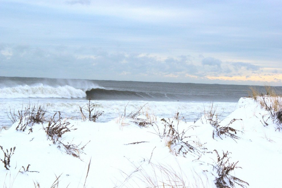 OCSurf's photo of Ocean City, NJ
