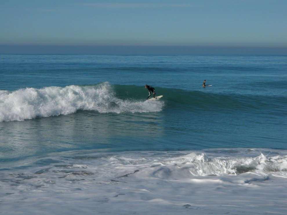William Slattery's photo of Trestles