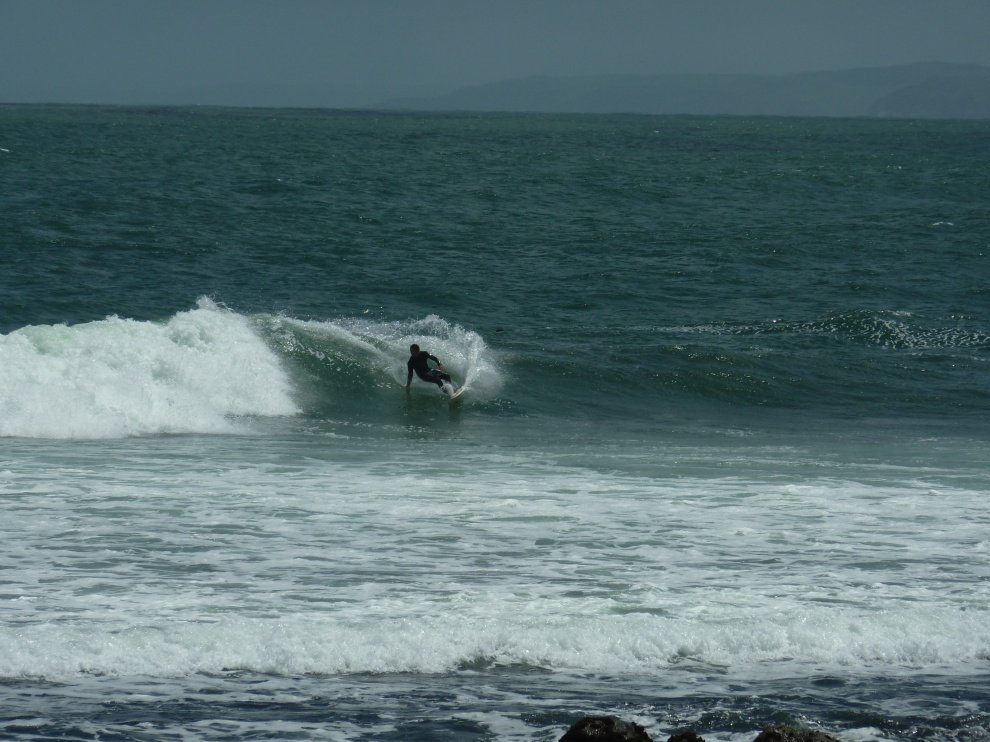 vicvapour's photo of Raglan