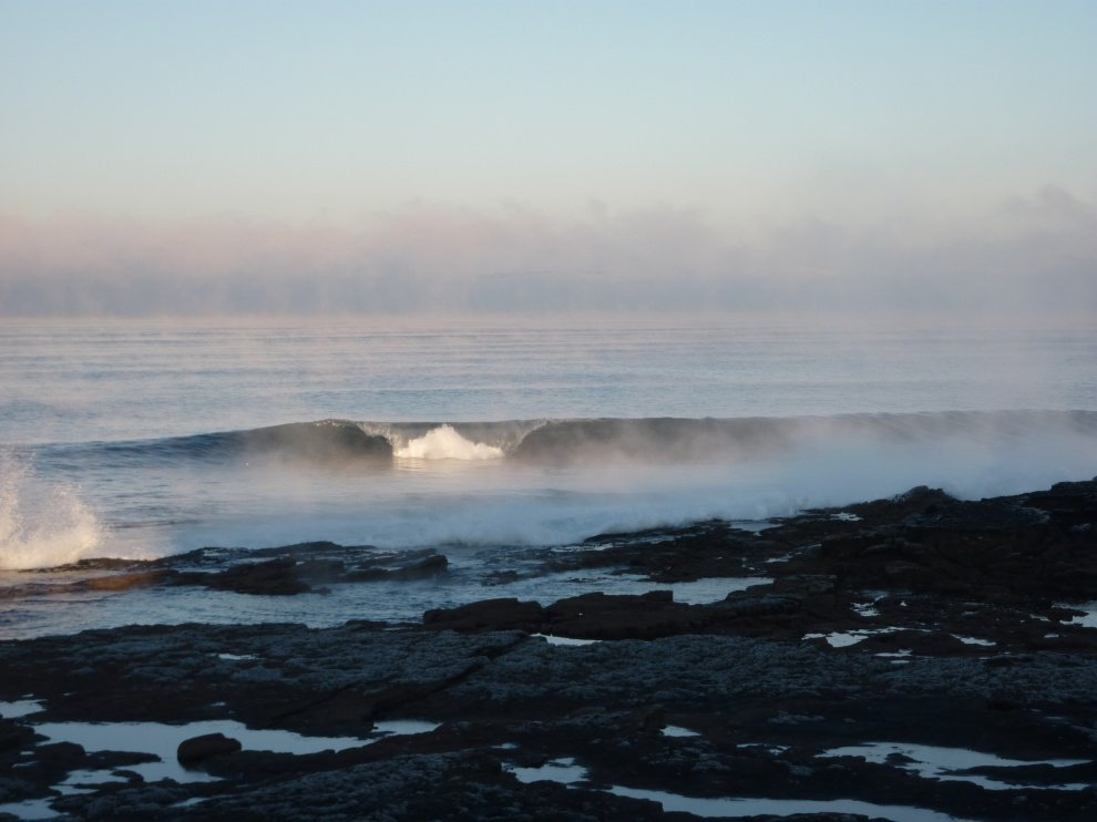 slabstone's photo of Bundoran - The Peak