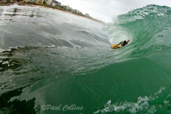 kirkdavis's photo of Happys (Caloundra)