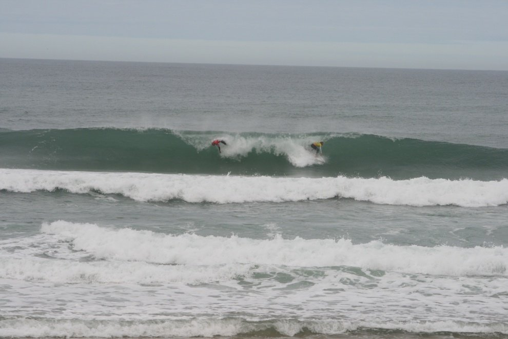 Nicky - Surfholidays.com's photo of Supertubos
