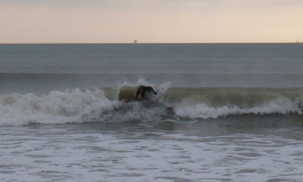 Orca The Porker's photo of East Wittering