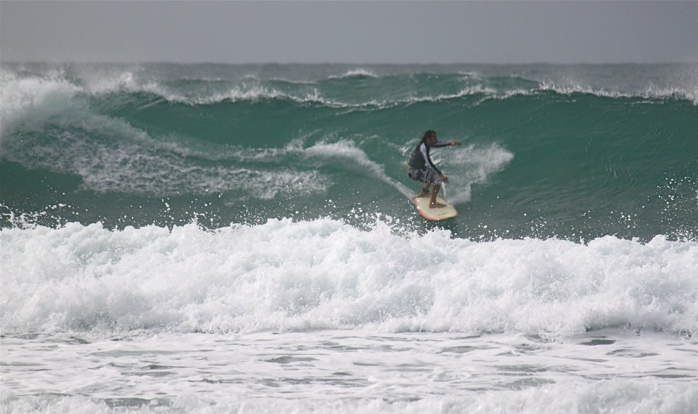 DONATO's photo of Little Malibu (Rincon)