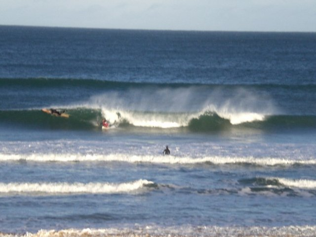 BODYBOARDERS Hq's photo of Portrush