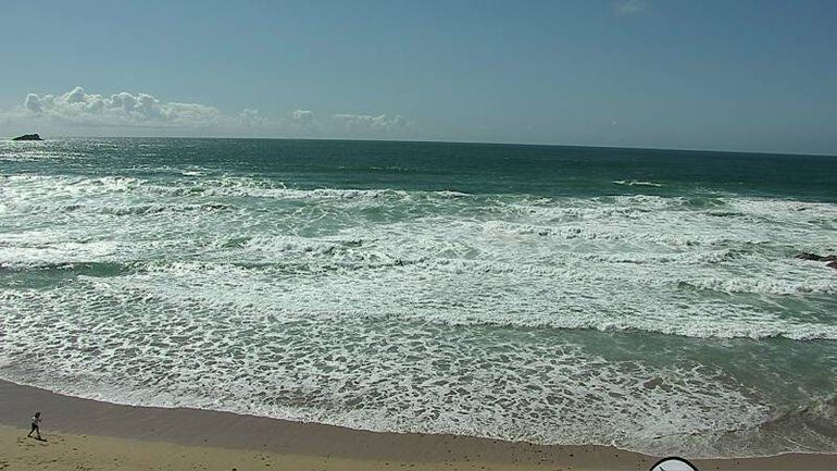 Newquay - Fistral